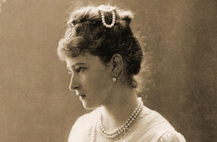 saint duchess Elisabeth